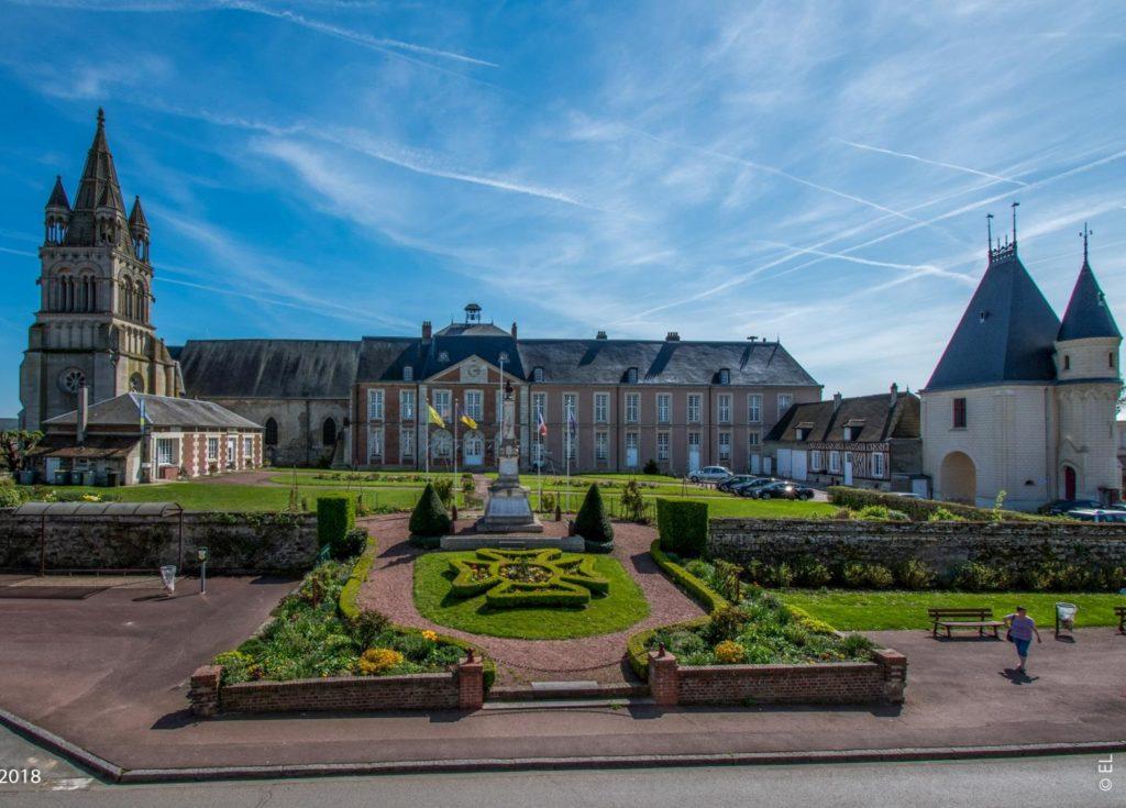 Château de Bresles