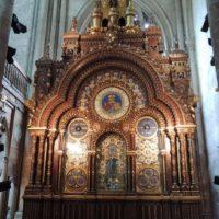 Horloge astronomique de la Cathédrale de Beauvais