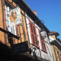 Vieille rue de Beauvais