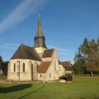 Eglise de Fontenay-Torcy