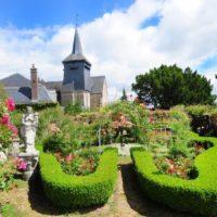 Jardin Le Sidaner - Gerberoy