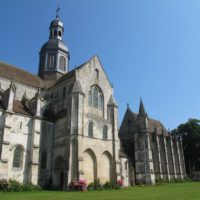 Abbatiale de Saint-Germer-de-Fly