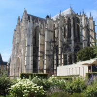 Beauvais - Quartier Cathédrale