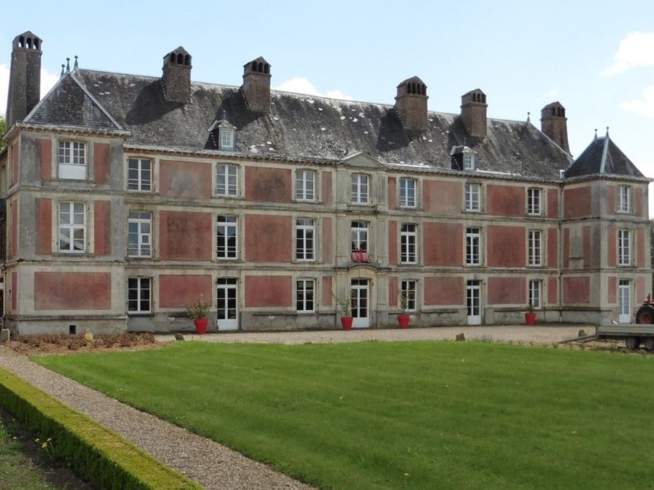 Chateau Songeons